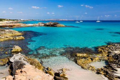 CNHRG5 Es Calo, Formentera