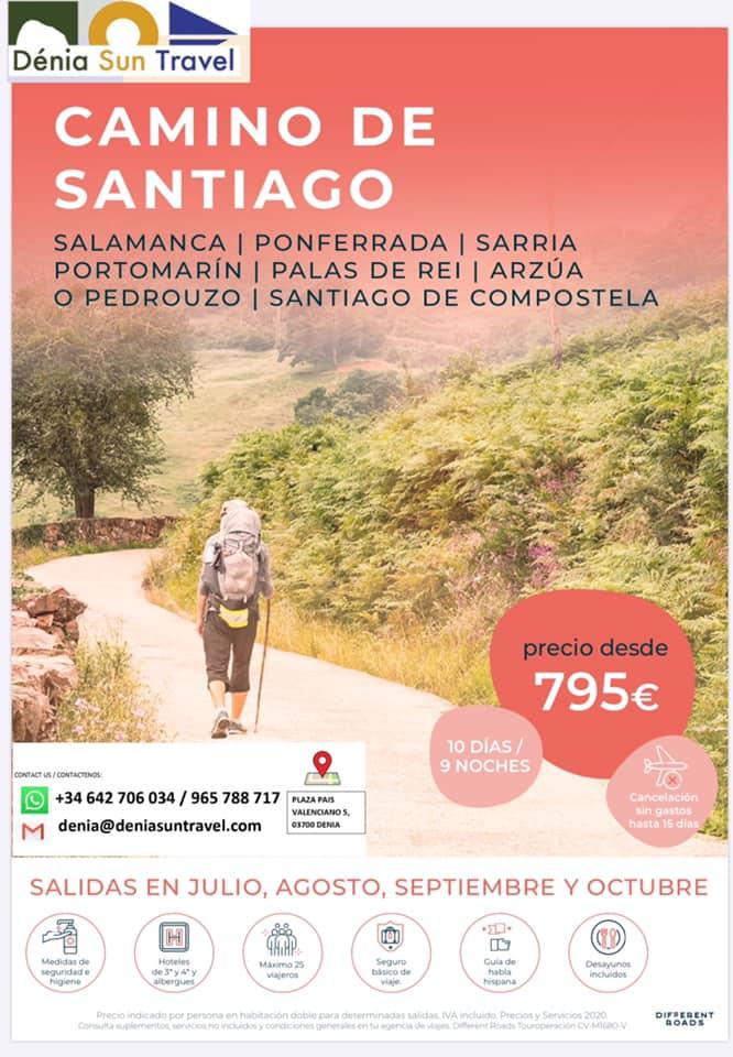 SANTIAGO COMP